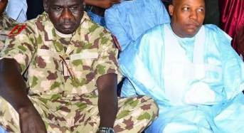 Borno State Witnesses Most Peaceful SallahIn Five Years