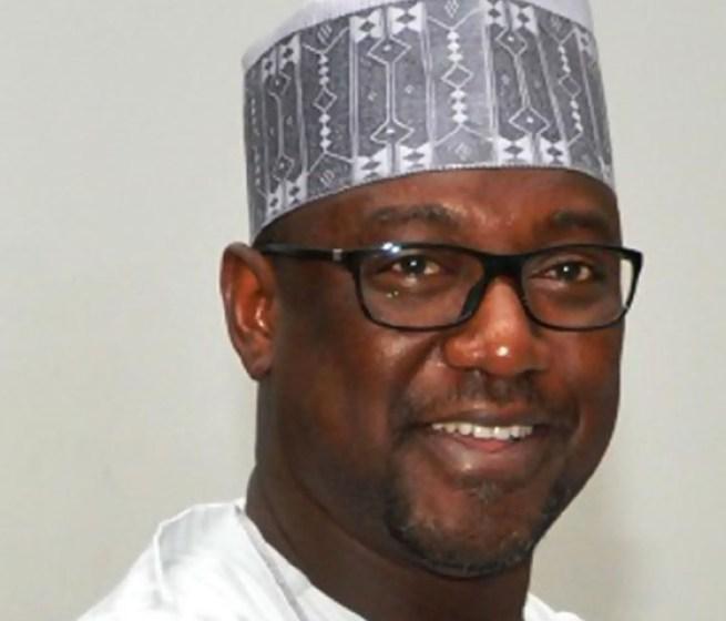 Niger State Governor, Abubakar Sani Bello