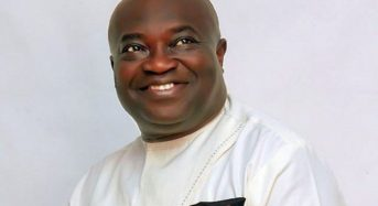 Abia Governorship Tussle Moves To Supreme Court