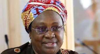Former Minister, Husband Kidnapped