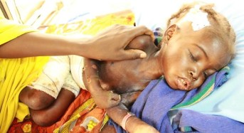 How Corruption Is Killing Children In IDP Camps