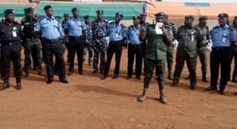 Kaduna Attacks: Police To Set Up  Squadron In Kafanchan