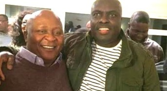 Ibori And A Nation United By Corruption