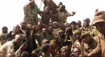 Nigerian Army Lied About Troops Deployment To Gambia – Premium Times