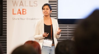 Entries Open For Falling Walls Fellowship