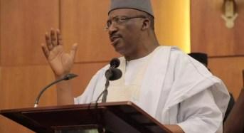 Nigeria Launches New Immigration Regulation Monday
