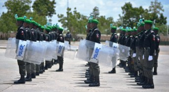 Police Deploy Special Squad To Troubled Benue State