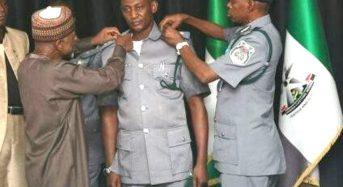 Nigeria Customs Abolishes HND/Bachelor's Degree Disparity 5 Years  After ICIR Exposé