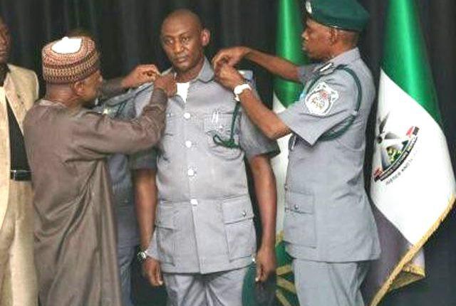 Nigeria Customs Abolishes HND/Bachelor's Degree Disparity 5 Years