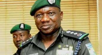 No law stops me from marrying policewoman, says IGP