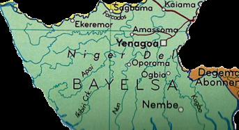 Gunmen Kill Policeman At Police Station In Bayelsa