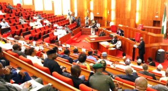 IGR Probe: Varsities Accuse Senators Of Demanding Bribe