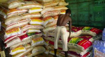 Minister Explains High Cost Of Local Rice