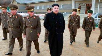 North Korea Accuses US, South Korea Of plotting To Kill Leader