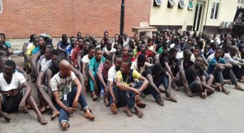 10 things to know about Badoo, the ritual cult terrorising Ikorodu residents