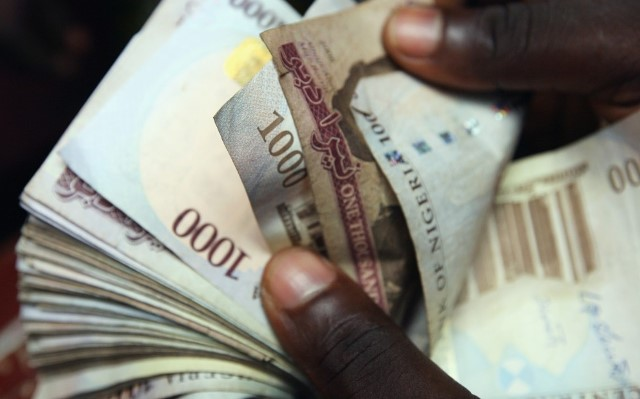 Kidnapping for ransom has become a rampant business in Nigeria. File photo