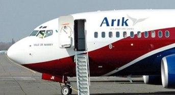 Ethiopia bids to take over Nigeria's largest airline, Arik
