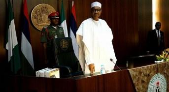 FLASHBACK: How Buhari skipped four FEC meetings before travelling to the UK