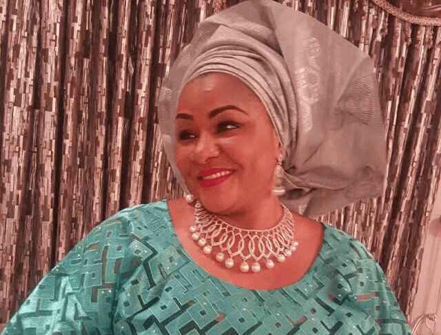 EXCLUSIVE: The police report nailing Maimuna Aliyu for 'embezzling' Aso Savings' N58m