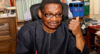 INTERVIEW: There's no question that there're some corrupt people in anti-corruption agencies, says Sagay