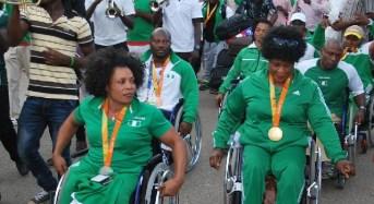 FORSAKEN CHAMPIONS: Nigeria's para athletes battle penury