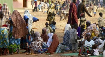 Suicide bomber sneaks into Gamboru-Ngala IDP camp, 'kills six' civilian JTF members