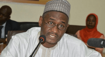 Probe panel reveals how Yusuf, suspended NHIS boss, 'siphoned N919m' with bloated training