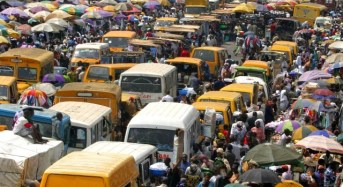 Lagos is the worst city to be a driver in Africa, says Forbes