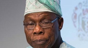 I would want to meet Nnamdi Kanu, says Obasanjo
