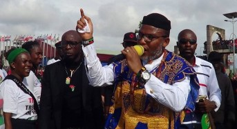 Police vow to 'immediately enforce' any judicial order against Kanu