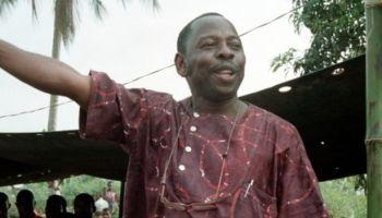 Shell complicit in Abacha's killing of 'Ogoni Nine', says Amnesty International