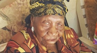 'Hard work and faith in serving God' — why Violet Brown lived for 117 years, 189 days