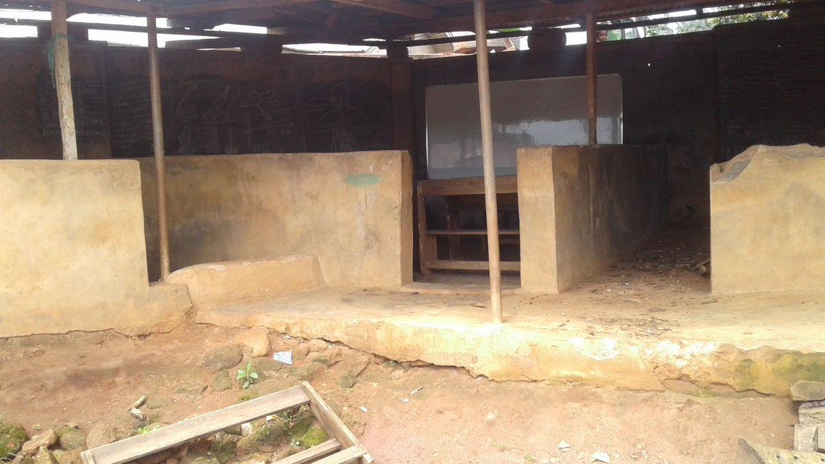 INVESTIGATION: Schools for the physically challenged in ruins despite N10.6bn UBEC grant