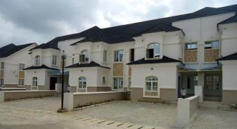 Court orders final forfeiture of N3 billion Diezani properties