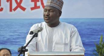 FG sues Misau over allegations against IGP