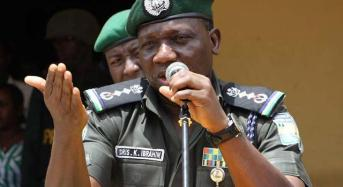 IGP begs court to stop Senate from investigating him