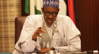 Nigeria won't break up under my watch… Five key things Buhari said in his independence speech
