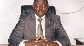 Buhari's govt 'secretly recalls' Maina, 'corrupt' ex-pension boss, to interior ministry