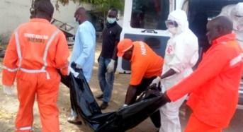 Six farmers injured in fresh suicide attack in Maiduguri