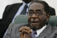 Finally, Mugabe gives up power after37 years