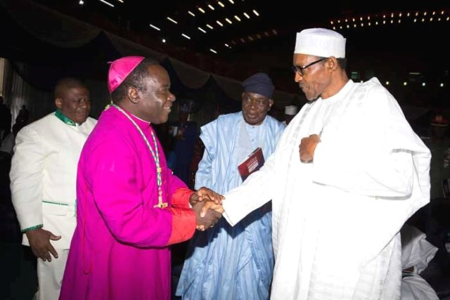 The people Buhari jailed in 1984 are APC kingpins today, laments Kukah