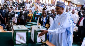 FIGURES: Buhari's State House is more expensive than Jonathan's