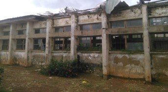 INVESTIGATION: UBEC projects are failing, public-school students are suffering