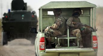 Boko Haram kills four UN aid workers going to deliver food to IDPs