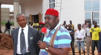 Okorocha and the limits of clowning