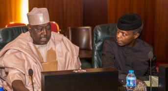 13 months and 10 days — how long it took FG to arrest Babachir Lawal