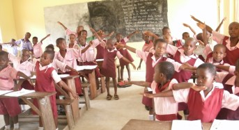SPECIAL REPORT: How English disrupts the education of Nigerian children