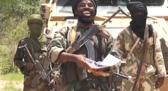 The figures that show Boko Haram was stronger in 2017 than in 2016