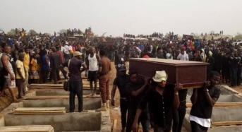 The Nigerian killing fields