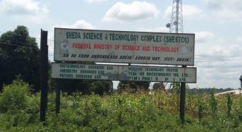 INVESTIGATION: Nigeria's nuclear technology centre in ruins despite multibillion-naira funding (I)
